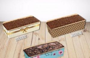 Dicas de receita para Cupcakes - forma forneavel